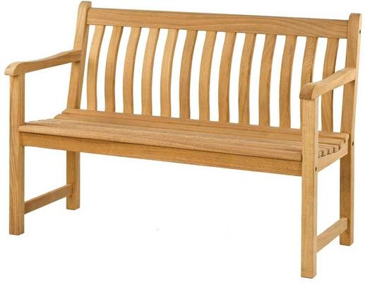 Roble Broadfield Bench image 3