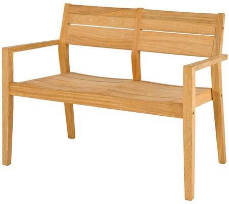 Roble Garden Bench image 3