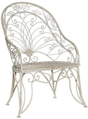Exquisite Garden Chair