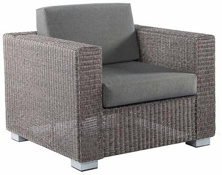 Carmina Monte Carlo Outdoor Lounge Chair With Cushion image 2