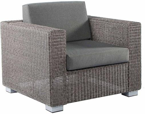 Carmina Monte Carlo Outdoor Lounge Chair With Cushion image 3