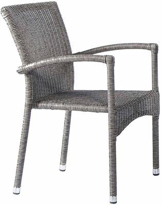 Chang Monte Carlo Outdoor Stacking Chair image 3