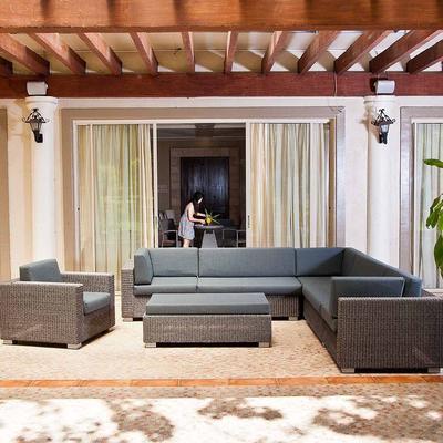 Corona Monte Carlo 2 Seater Outdoor Modular Sofa