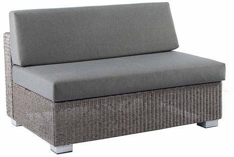 Corona Monte Carlo 2 Seater Outdoor Modular Sofa image 2