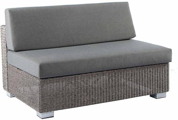 Corona Monte Carlo 2 Seater Outdoor Modular Sofa image 3