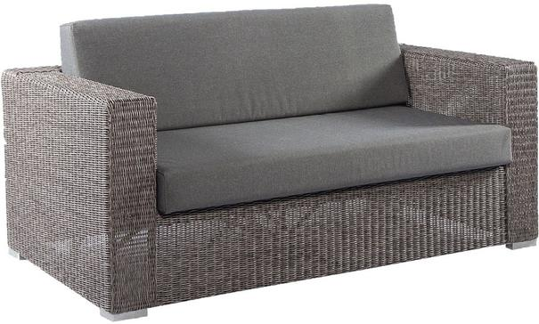Monte Carlo Lounge Sofa Set With Coffee Table image 3