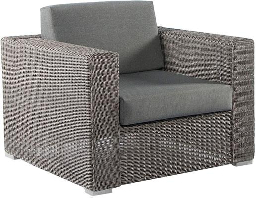 Monte Carlo Lounge Sofa Set With Coffee Table image 4