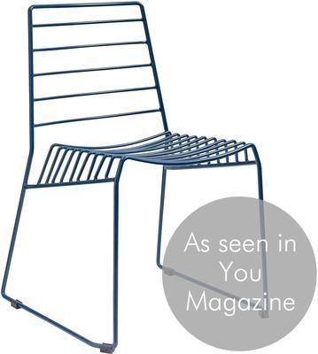 Stackable Garden Chair image 3