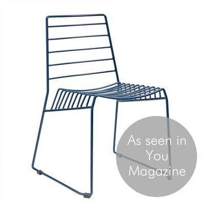 Stackable Garden Chair image 4