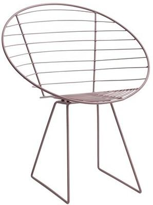 Big Circle Garden Chair image 2