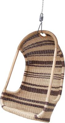Hanging Wicker Chair image 3