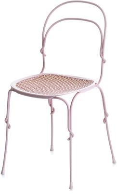 Magis Retro Garden Shiny Chair Black or White image 4