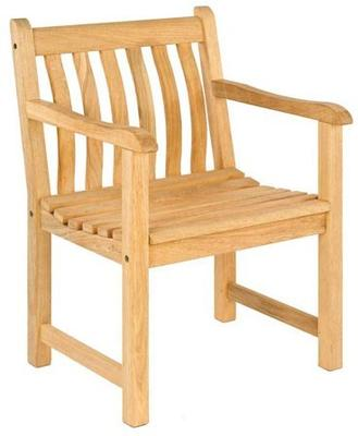 Roble Broadfield Armchair image 2