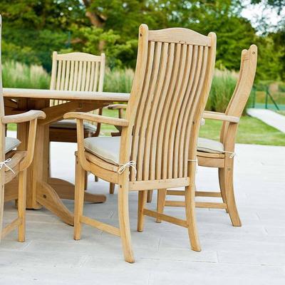 Roble Bengal Garden Chair