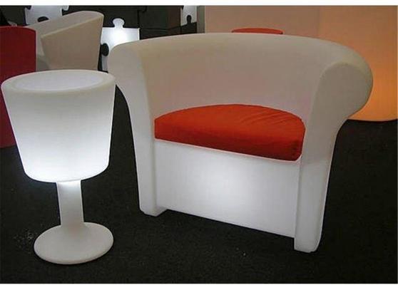Kalla (light) armchair image 3