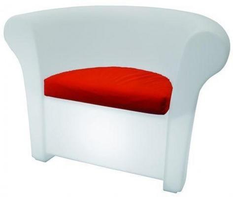 Kalla (light) armchair image 4