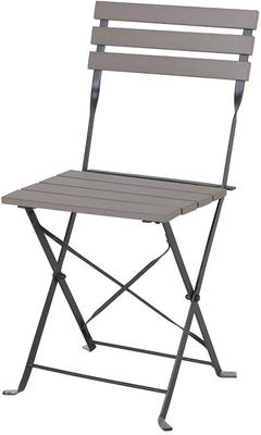 Aluminium Folding Garden Chair