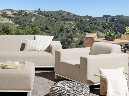 Rovigo Outdoor Armchairs - Set of 2 image 9