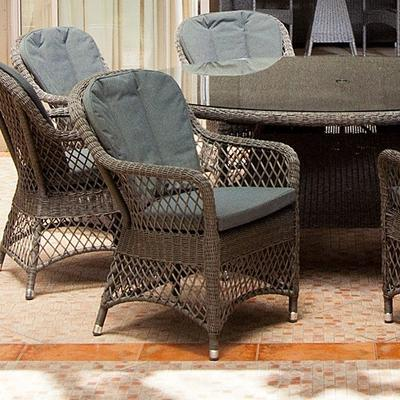 Monte Carlo Open Weave Chair image 5