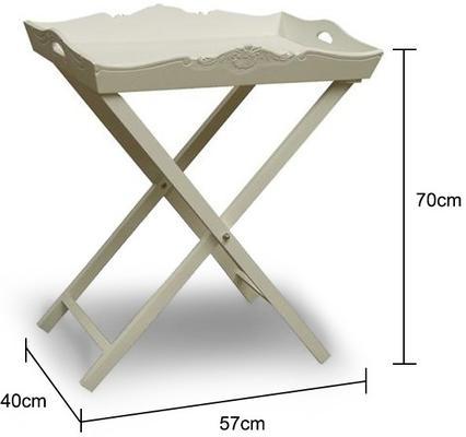 Garden Tray Table image 2
