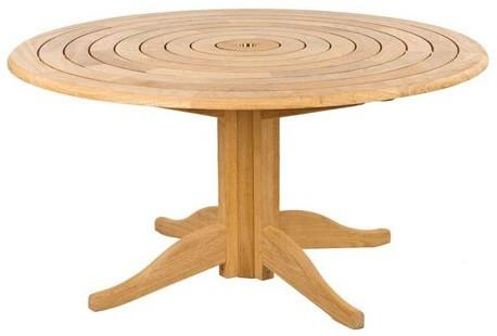 Roble Bengal Dining Table - 2 sizes image 2