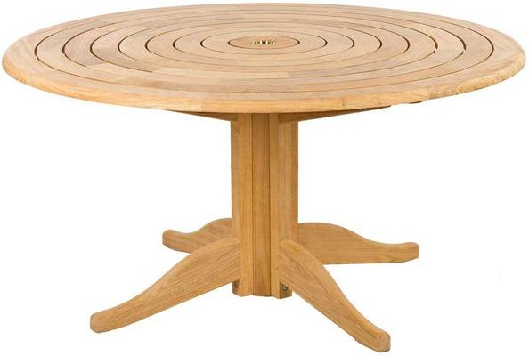 Roble Bengal Dining Table - 2 sizes image 3