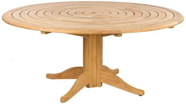 Roble Bengal Dining Table - 2 sizes image 4