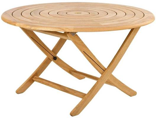 Roble Bengal Folding Dining Table image 3