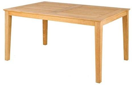 Roble Rectangular Dining Table - 2 sizes image 2