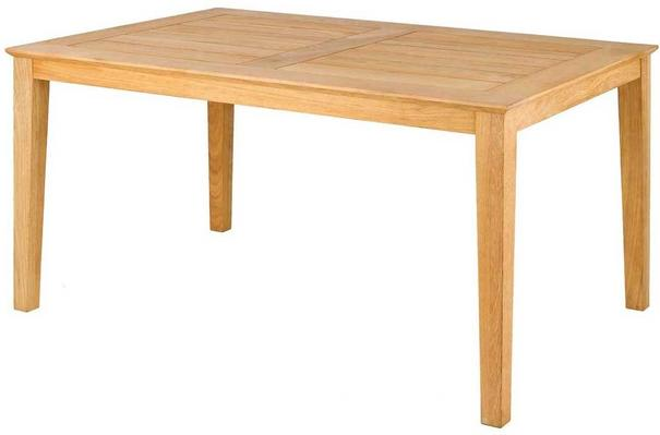 Roble Rectangular Dining Table - 2 sizes image 4