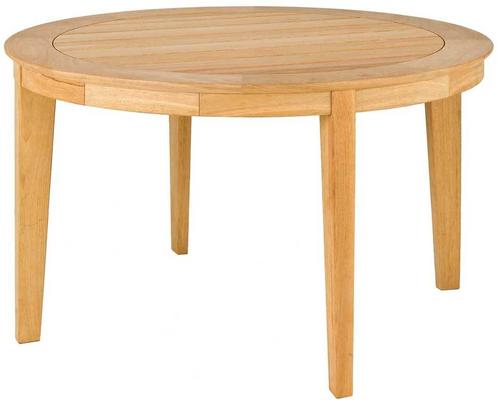Roble Round Dining Table - 2 sizes image 3