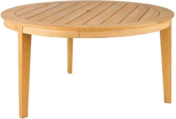 Roble Round Dining Table - 2 sizes image 4