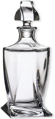 Quadro Whisky Decanter 850ml
