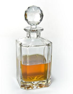 Harry Decanter 800ml image 2