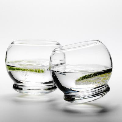 Normann Copenhagen Rocking Glasses image 2