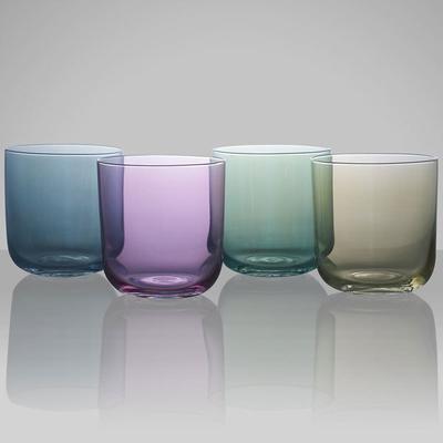 LSA Polka Tumblers - Pastels - Set of 4 image 4