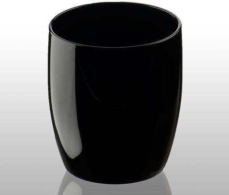 Midnight Black Tumbler