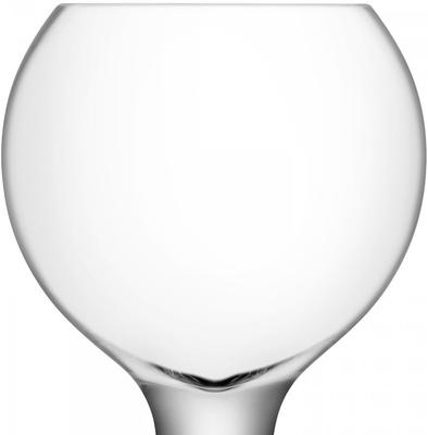 LSA Moya Wine Balloon Glasses - Set of 2 image 5