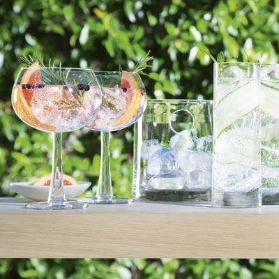 LSA Gin Balloon Glasses - Set of 2 image 3