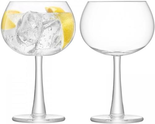 LSA Gin Balloon Glasses - Set of 2 image 4