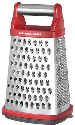 KitchenAid Box Cheese Grater