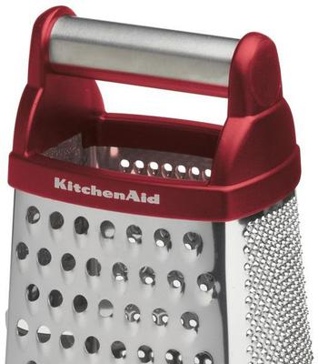 KitchenAid Box Cheese Grater [D] image 2