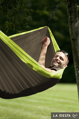 Double Colibri Travel Hammock