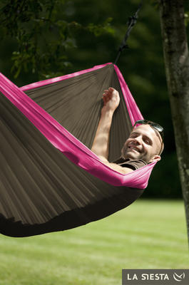 Double Colibri Travel Hammock image 4