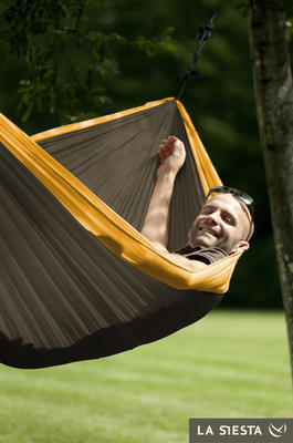 Double Colibri Travel Hammock image 5