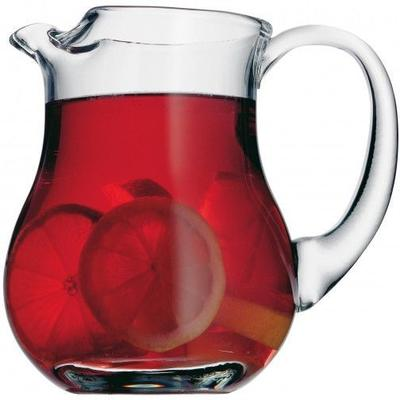 Dona Ice Lip Jug 17cm high