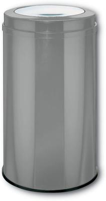 Wesco Big Swing Bin - Graphite