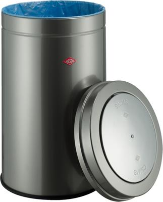Wesco Big Swing Bin - Graphite image 2