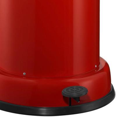 Wesco Baseboy 20L Red Bin image 2