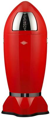 Wesco Spaceboy XL Bin - Red